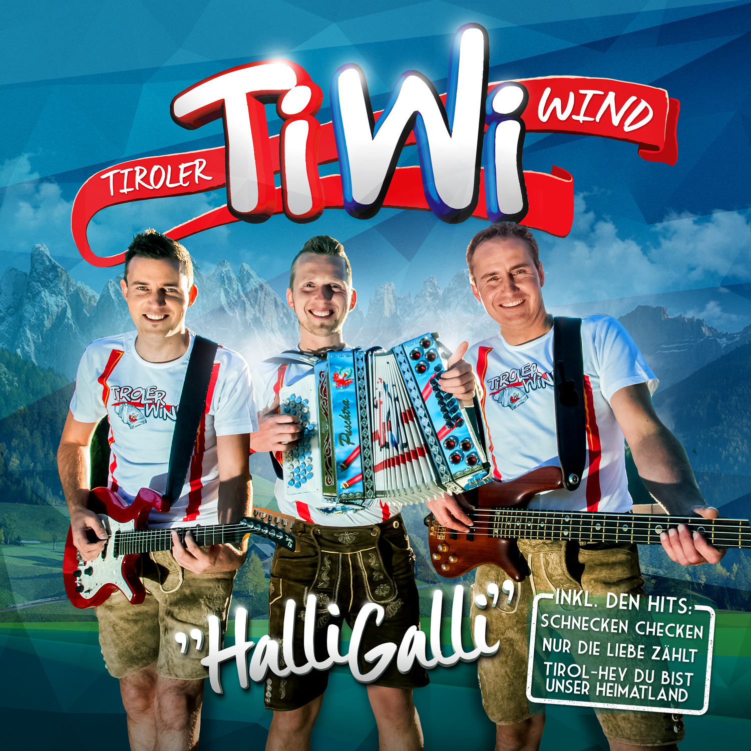 Tiroler Wind - TiWi | Halli Galli