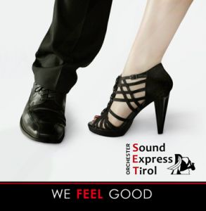 Sound Express Tirol | We feel good